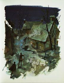 Paul DURAND illustra