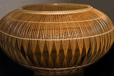 stevebeimel's photo stream on flickr... photos of Japanese baskets + the artists