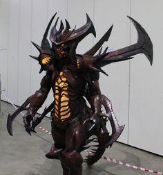 #Diablo 3 - Diablo, the prime evil