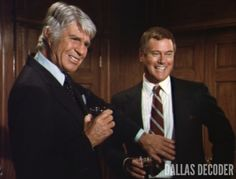 Dallas Jock Ewing | The Dal-List: Jock Ewing's 15 Greatest Moments – Dallas Decoder