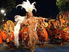 El ritual del Candombe en Uruguay - Wall Street International