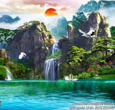Diy Spray Paint, Art Village, Garra, Achilles, Art Background, Nature Animals, Watercolor And Ink, Nature Scenes, Aesthetic Art