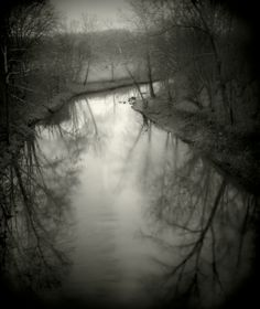 Where the World's Greatest Photographers Go to Get Away - Slide Show - NYTimes.com, Sally Mann