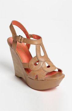 4eb7d3318392 Tory Burch- Ace High Wedge Sandal--love at first sight...and ...