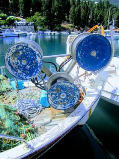 #Harbour of Kouloura