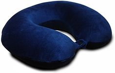 This is a great travel pillow! http://www.amazon.com/Travel-Pillow-Lightweight-Replacement-Money-Back/dp/B00LPYZN52
