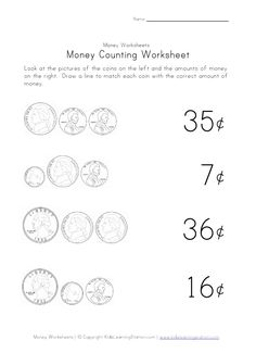 Printables Singapore Math Worksheets singapore first grade and math on pinterest kindergarten worksheets counting money this group of is designed