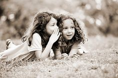 """Great tips for candid photography using simple one word instructions such as """"whisper"""", """"cuddle"""", """"tickle""""."""