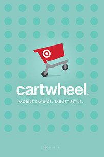 If you spend as much time at Target as you do at your own home, you need to download their discount app: Cartwheel.