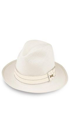 Vitamin A 2015 Amahlia Hat in Natural Cream 4HTNAC The Vitamin A 2015  Amahlia Hat in Natural Cream is a  modern version of the totally timeless  Panama Hat 36670cd737e