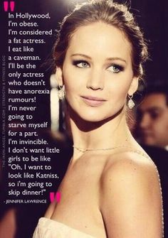 Jennifer Lawrence<3