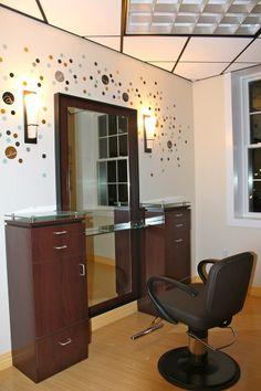 MY SALON Suite Of Fairfield, CT   Now Open! Www.fairfield.mysalonsuite