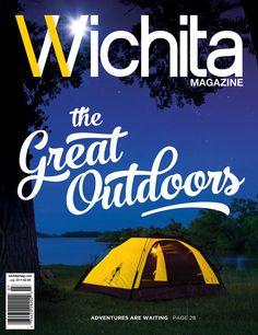 Wichita Magazine | Volume 2, Issue 7
