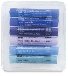 Art Spectrum Pastel 6ix Pack Sets