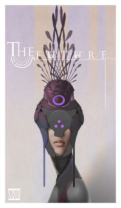 ArtStation - The Future, mo xuan zhang