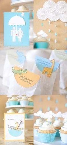 1000+ images about Noah's Ark Baby Shower on Pinterest