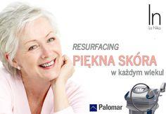 Resurfacing i usuwanie blizn w klinice La Nika w Gdańsku #lasericon
