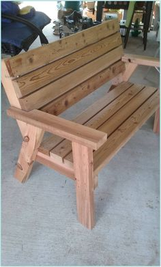 15 Dazzling Wood Working Projects Kitchen Ideas 7 Aware Tips AND Tricks: Wood Working Organization How To Make custom woodworking furniture.Woodworking Bench Do It Yourself woodworking art wooden signs. Outdoor Furniture Plans, Wooden Pallet Furniture, Wood Pallets, Rustic Furniture, Antique Furniture, Pallet Wood, Modern Furniture, 2x4 Wood, Diy Pallet
