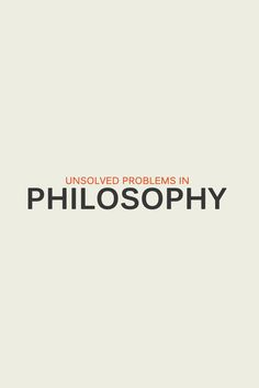 Paradoxical Philosophy Paper...Why Philosophy is dangerous.?