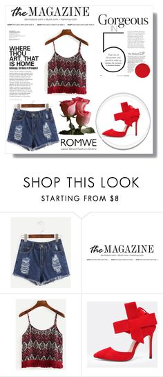 """""""Romwe 2"""" by merima-g98 ❤ liked on Polyvore"""