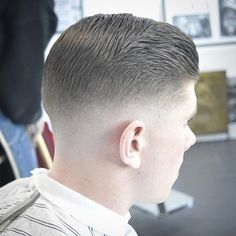 barbergeorge:    Low low for @callum_hawthorne thanks man!   The rest of this week is booked but keep an eye out for any of those cancellations!    Hit the link in my bio to schedule an appointment, thanks!   #menshair #menshaircut #mensgrooming #classic #oldschool #sidepart #pomp #baldfade #skinfade #lowfade #taper #barber #barbering #barbering #barberuk #ukbarber #ukbarbers #britishbarber #slickback #folsombarberclub #birmingham #solihull #uk (at Folsom Barber Club)   GB BHX:    Folsom…