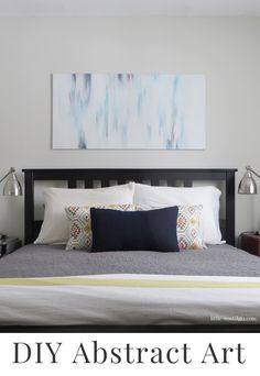 One of the most popular posts everon this blog is this list of 50 DIY wall art tutorials.So to followup (and because great tutorials are constantly being created), I'm sharing 50 …