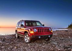 2015 Jeep Patriot Release Date & Price