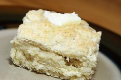 Easy biscuit recipe- no yeast required nom-nom-nom Biscuit Recipe No Yeast, Biscuit Bread, Baking Powder Biscuits, Buttermilk Biscuits, Tasty, Yummy Food, Us Foods, Main Dishes, Favorite Recipes
