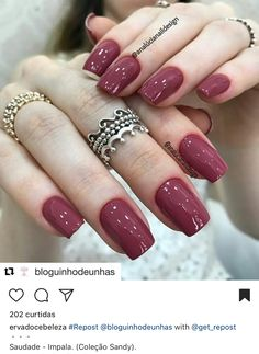 nail tips ideas Awesome Perfect Nails, Gorgeous Nails, Love Nails, Fun Nails, Classy Nails, Trendy Nails, Nail Manicure, Nail Polish, Gelish Nails