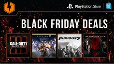 PS4\'s PlayStation Store Black Friday 2017 Sale Live #ps4 #games #gamers #techno #technology #news #sale #playstation #pewdiepie #technews #blackfriday #2017 #livesale #shopping #gaming #gamingnews #gaminglife #gamingsetup