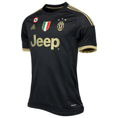 JUVENTUS THIRD JERSEY 2015/16 - Men - Third Kit 2015/16 - Match Kits