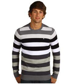 Hurley Engine Sweater
