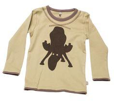 T-shirt L/Æ, stor elg tryk - bluser - Urban Elk Elk, Army, Product Description, Urban, Sweatshirts, Sweaters, T Shirt, Fashion, Blouse