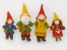 Gnomes by barbara.stone http://indulgy.com/post/XPXNmMlTe2/gnomes