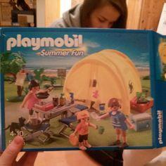 #Erwachsenwirdmanfrühgenug #playmobil #axtmörder #leniunlina #FerienzeitistPlaymobilzeit #wirstaunennoch #derisstnurrotehamster