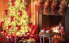 Christmas Trees: 7 of Our Favorites