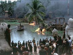 Apocalypse Now, dir. Francis Ford Coppola (1979)