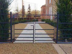 Norfolk Estate Fencing, East Anglia