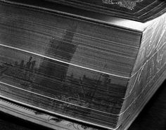 A book of books Abelardo Morell