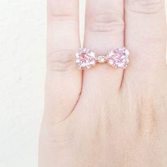 Exclusive | Marie Bow Ring