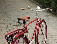 Bike envy, cont.