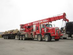 ✿✿Oilfield trucks