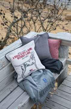 The Lexington Company is known for offering New England-inspired luxury designs in home textiles and apparel for men and women. Shop the latest Lexington home and fashion collections available online and in stores. Lexington Company, Lexington Home, Winter Porch, Home Catalogue, New England Style, Terry Towel, Autumn Home, Home Collections, Home Textile