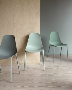 Dining chairs by Søstrene Grene