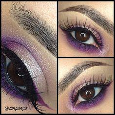 Makeup Artist Betty Robles @bmgonzo Instagram photos | Websta (Webstagram)