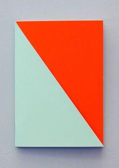 Geometry Series Notebooks—Alessandro Barbieri