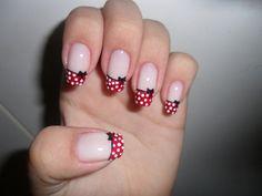 #Disney #nails