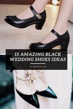 Amazing Black Wedding Shoes Ideas #weddingshoeswoman Wedding Shoes, Diy Wedding, Dream Wedding, Wedding Ideas, Character Shoes, Dance Shoes, Flats, Amazing, Inspiration