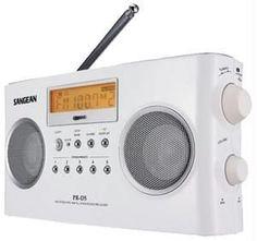 Kopfhörer Dc 5 V Tragbare Tragbares Audio & Video Mini Am/fm 2 Band Digital Tuning Stereo Radio Empfänger Radio