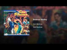"""""""Boleros Medley""""  - SON BORICUA"""
